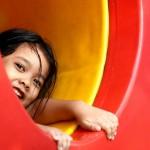 Czym charakteryzuje się bezpieczny plac zabaw?