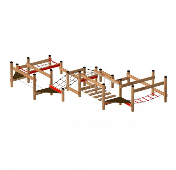 plac zabaw aktywność fizyczna