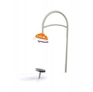 spinner, urządzenie do kręcenia na placu zabaw